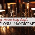 Handicrafts in History Studies