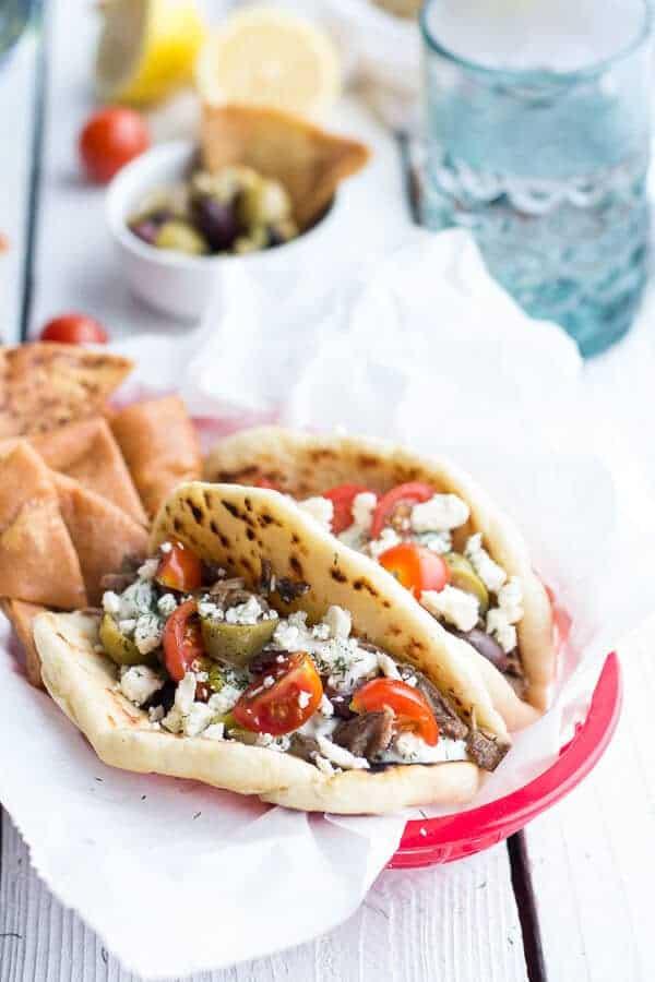 Greek And Mediterranean Food Near Me