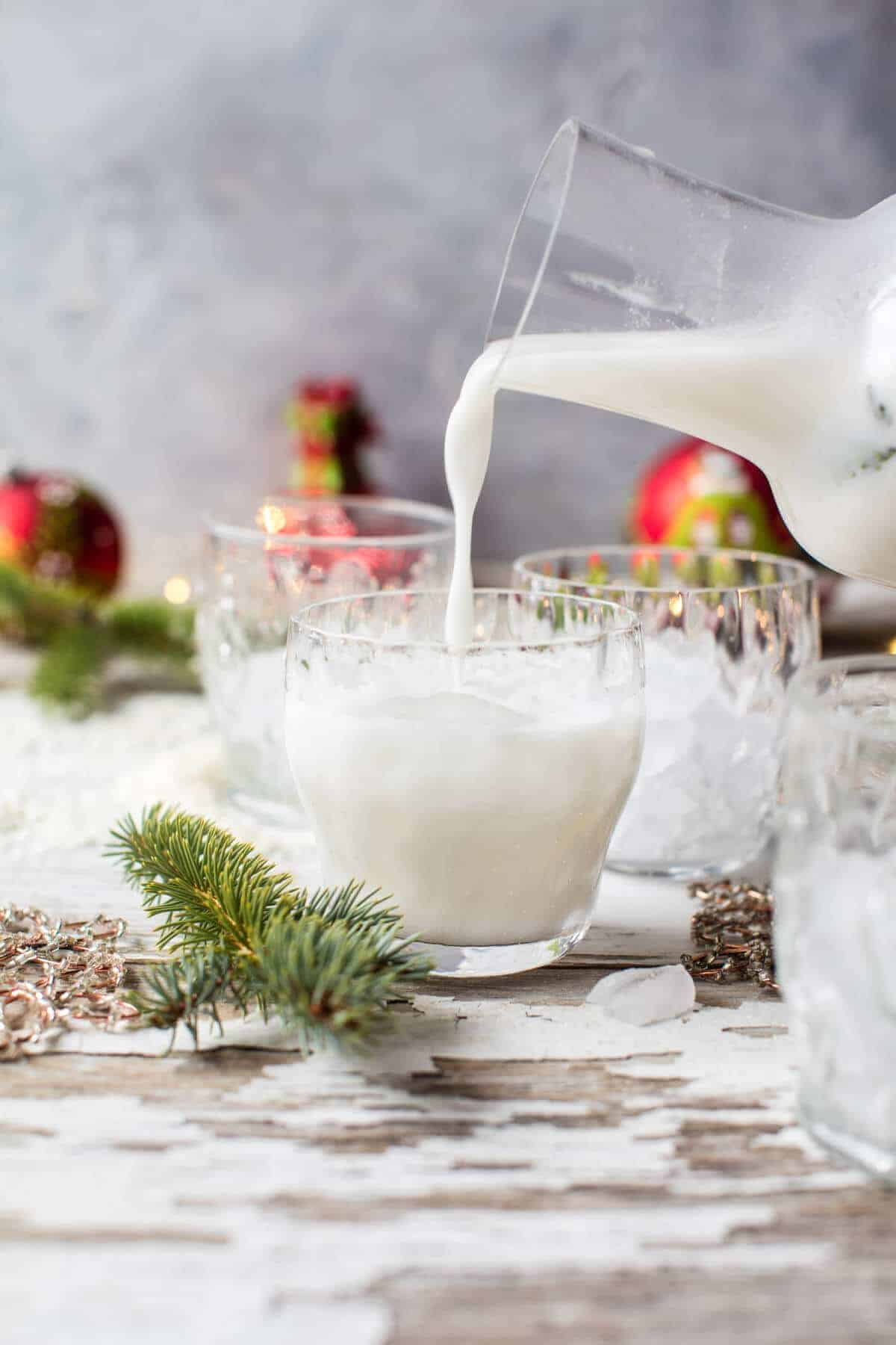 White Christmas Mojito | halfbakedharvest.com @hbharvest
