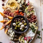 No Fuss Farmers Market Mezze Platter Half Baked Harvest