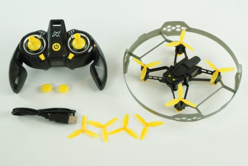 The Drl Air Elite 115 Is One Of
