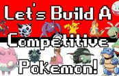 Beginner's Guide to Competitive Pokemon