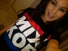 Lisa Kim Fleming / MIX KOR T-Shirt