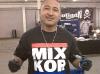 Phillip Spearman / MIX KOR T-Shirt