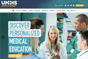 University of Medicine and Health Sciences (UMHS)