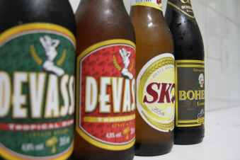 Beer In Brazil: My Introduction To The World Of Cerveja