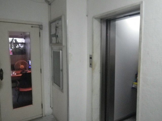 Alternate Elevator View