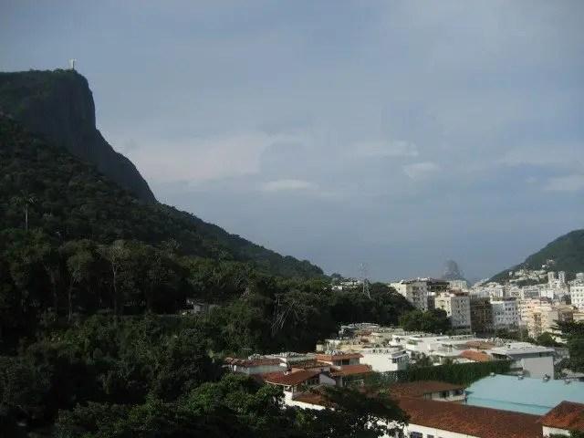 Corcovado View