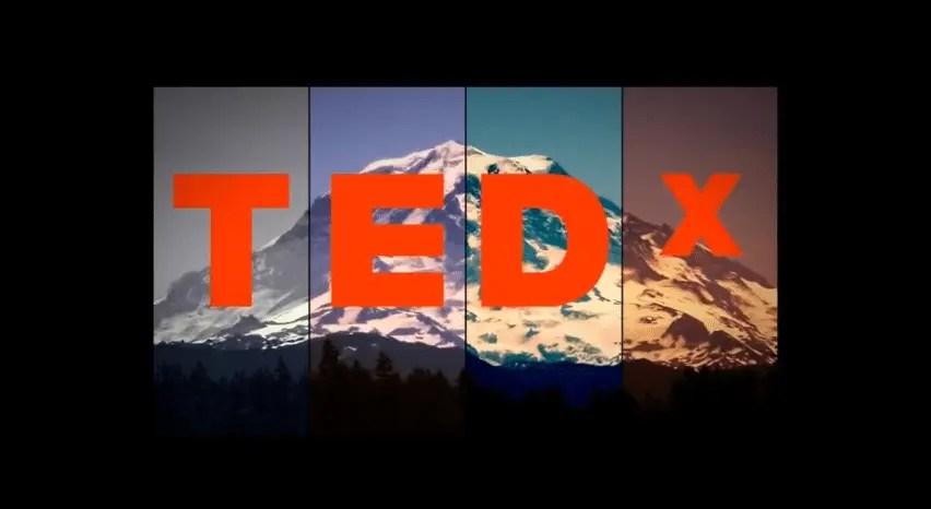 Rick Steves TED Talk