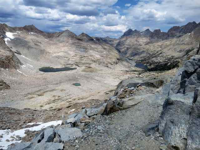 Mather Pass