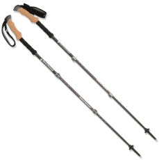 Black Diamond Cork Alpine Trekking Poles