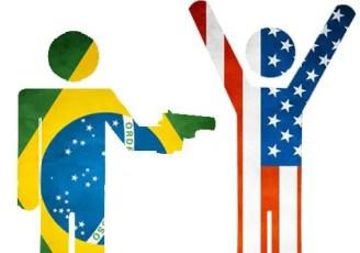 Brazil Mugging