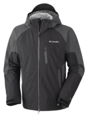 Columbia Compounder II Rain Jacket
