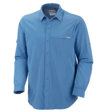 Columbia Omni-Freeze Shirt