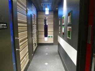 Karaoke Hallway