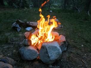 PCT Fire