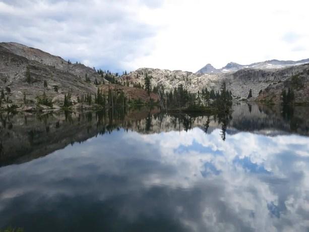 1 Lake In Sierra