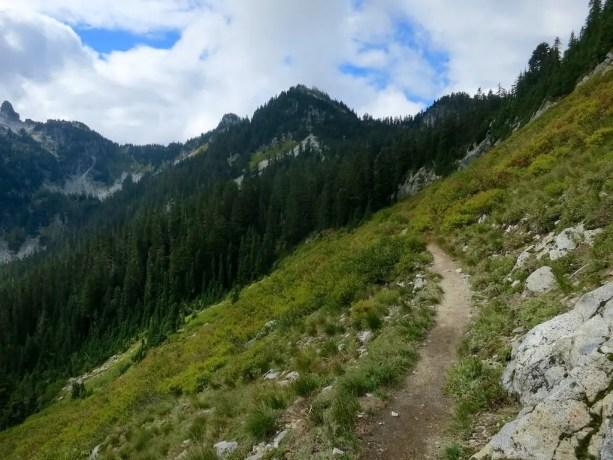 11 Washington Trail