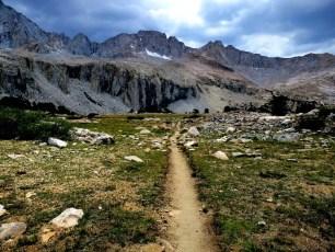 PCT Progress Report II: The Sierra