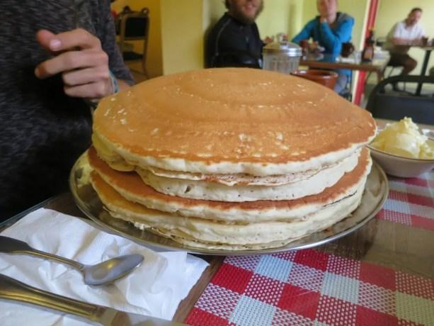 12 Seiad Valley Pancakes