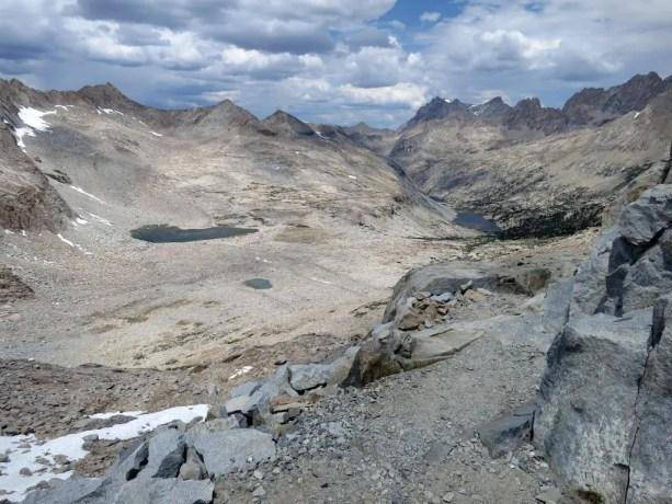 19 Sierra View Mountains