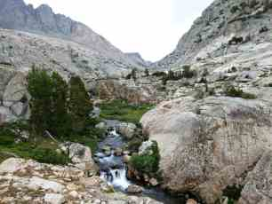 20 Sierra River Mountains