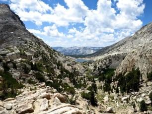 Sierra Pass View