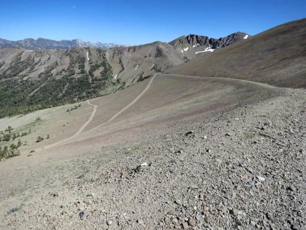 32 Trail Switchbacks