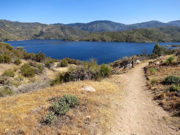 Lake Silverwood