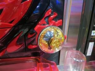 Pachinko Machine Knob