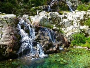 Washington Waterfall