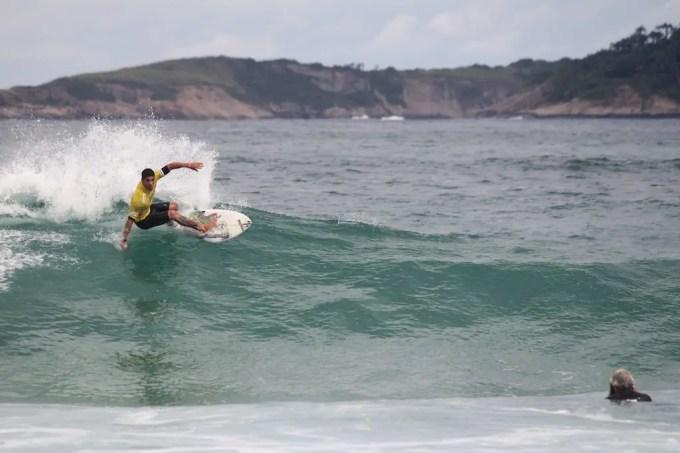 Billabong Pro Rio - Mens Heltor Alves Photographer
