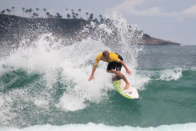 Billabong Pro Rio - Mens Surfer 1-1