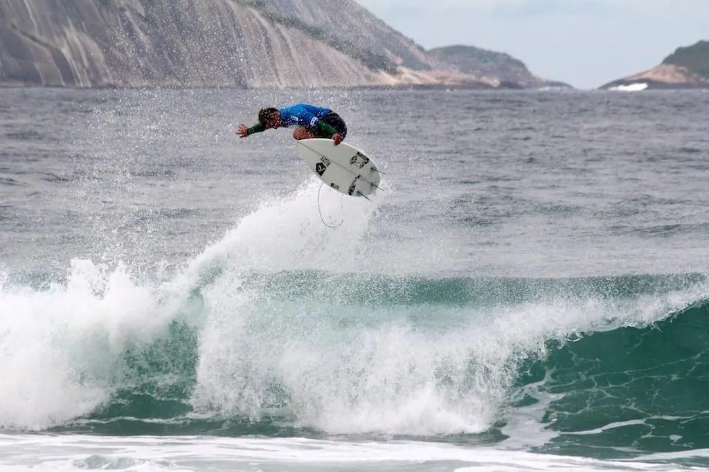 Billabong Pro Rio - Mens Surfer 3-2