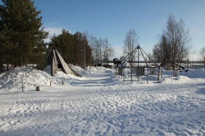 Sami Museum Kiruna