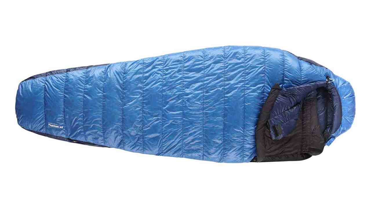 Mountain Hardwear Phantom 15