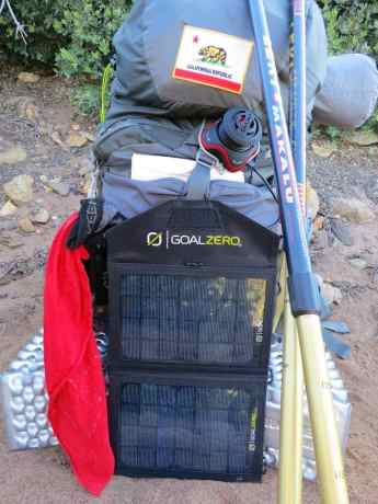 PCT Rookie Pack