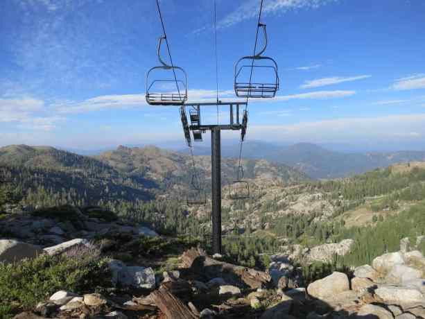 PCT Squaw Valley