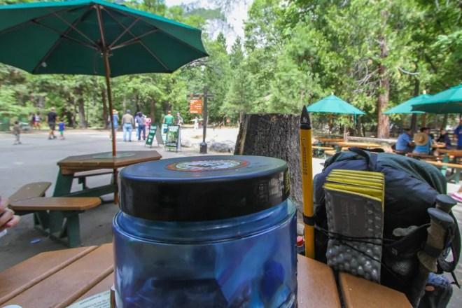 Yosemite Village Store