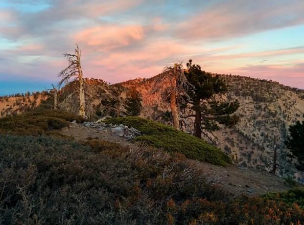 Baden-Powell Sunset