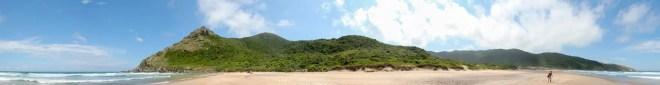 Lagoinha do Leste, Santa Catarina, Brazil