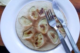 Apple Pancake Phakding