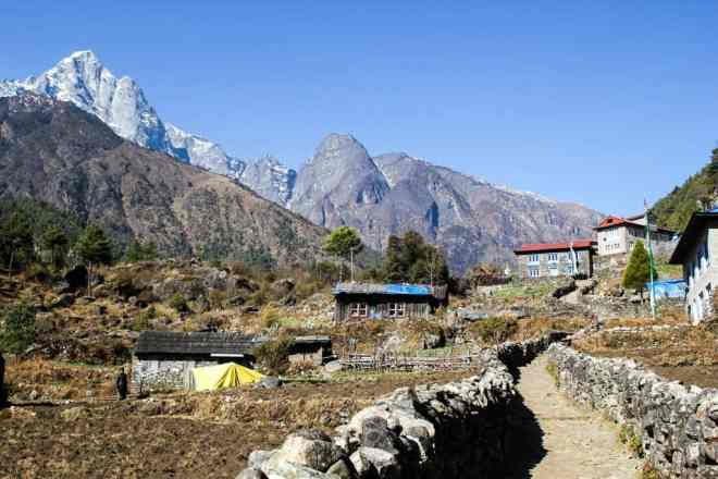 EBC Trek Village