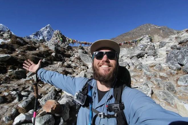 Nepal Peak Design Capture Clip