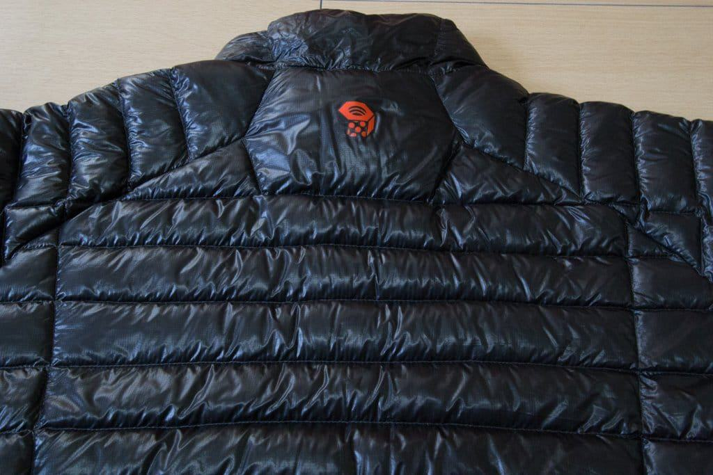5ae991f7b97 Mountain Hardwear Ghost Whisperer Down Jacket Review | Halfway Anywhere