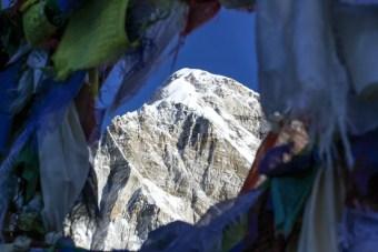 Everest Base Camp Trek Kala Patthar Summit