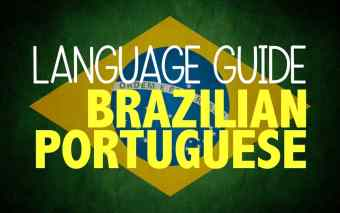 Language Guide: Brazilian Portuguese