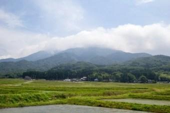 Mt Nosaka