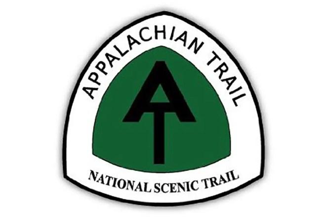 Appalachian Trail Logo Large