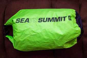 Sea to Summit 13L Dry Sack